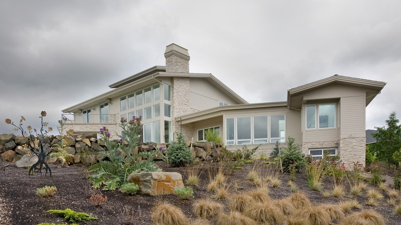 Image for Brunswick-This Home Has It All With A View!-Front Exterior