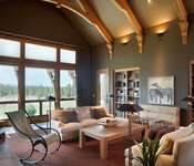 House Plan 2467-The Hendrick-Great Room