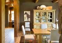 House Plan 2467-The Hendrick-Dining Room