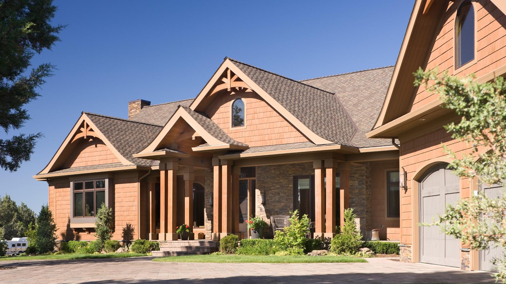 Craftsman House Plan 2467 The Hendrick 5266 Sqft 5 Beds