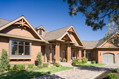 Image for Hendrick-Beautiful Mountain Ranch with Great Outdoor Connection-4322