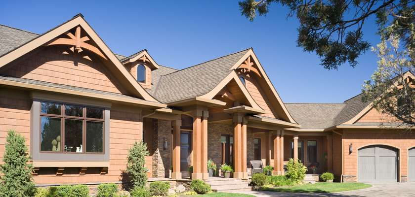 Mascord House Plan 2467: The Hendrick