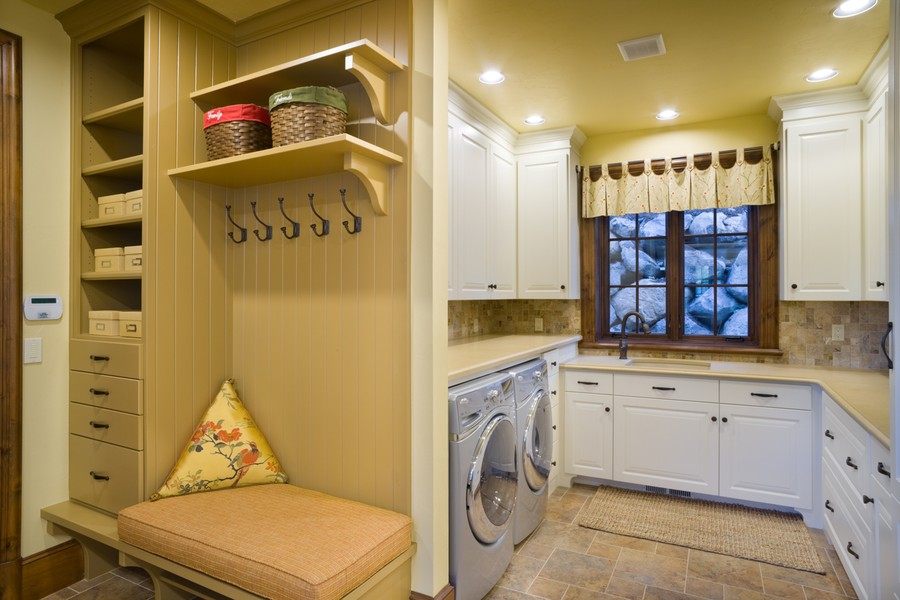 What Makes A Great Mud Room