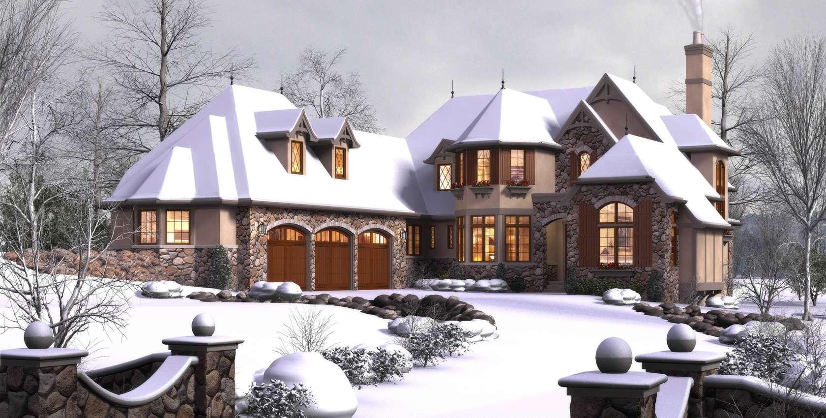 Image for Rivendell Manor-Storybook Splendor in the Street of Dreams-6203