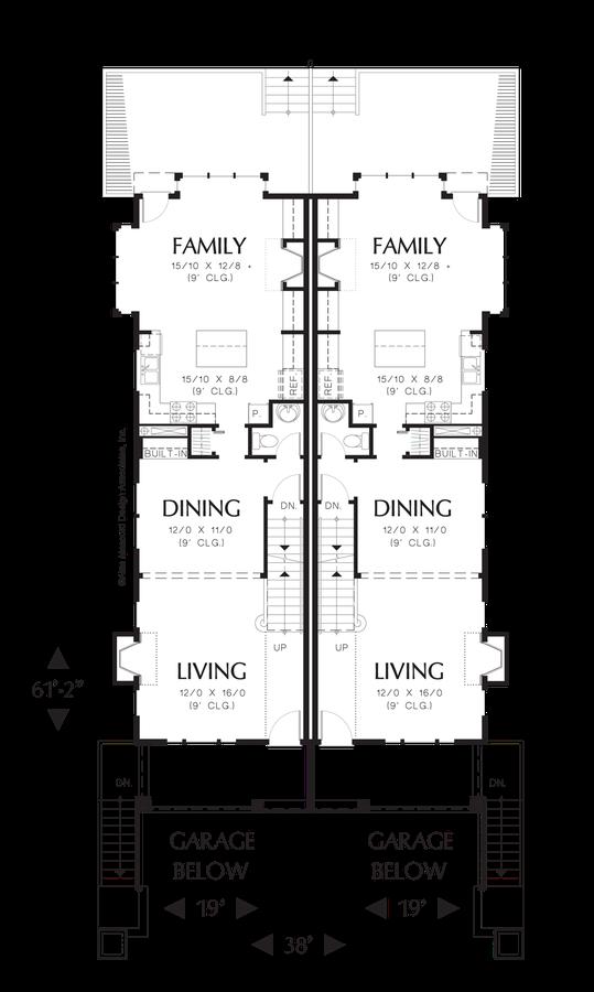 Lakeview House Plans House Design Plans