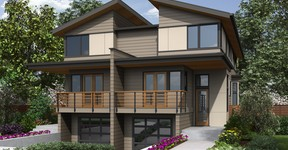 Mascord Plan 4044 - The Grand Teton