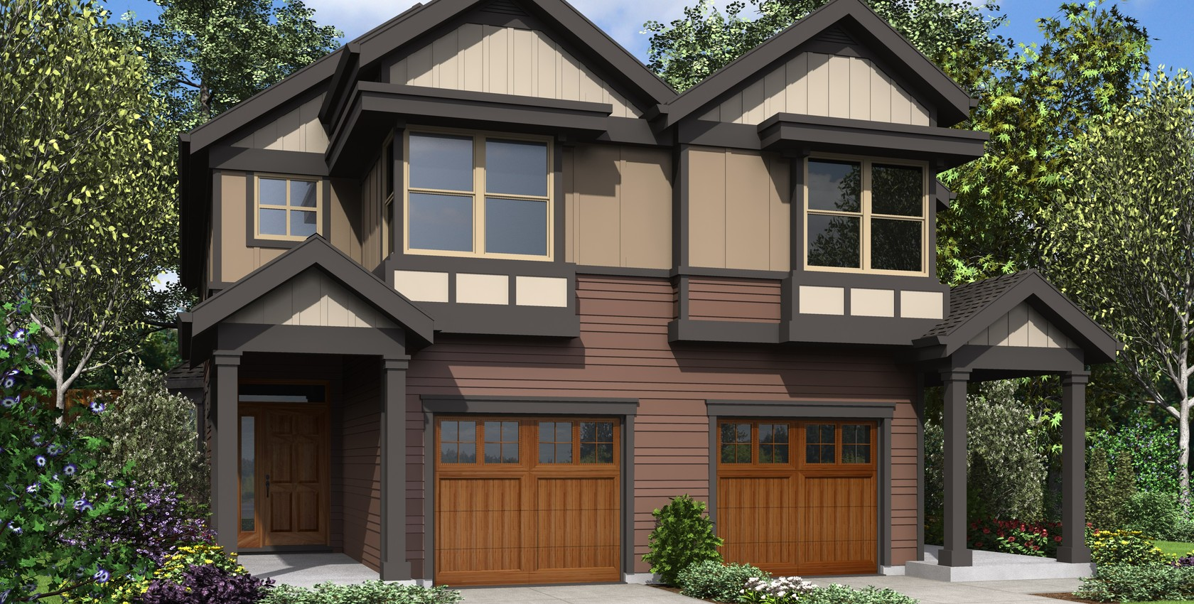 Image for Cascades-Well proportioned Spaces with Great Personal Areas-8481