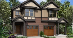 Mascord Plan 4045 - The Cascades