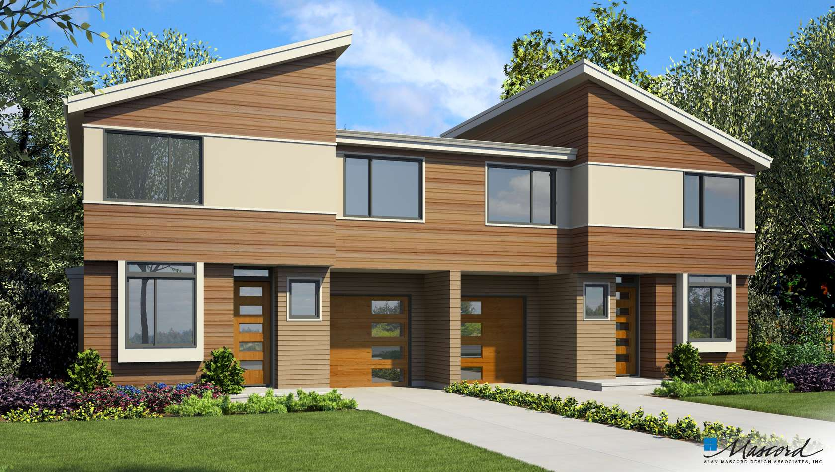 Main image for house plan 4046: The Mowry