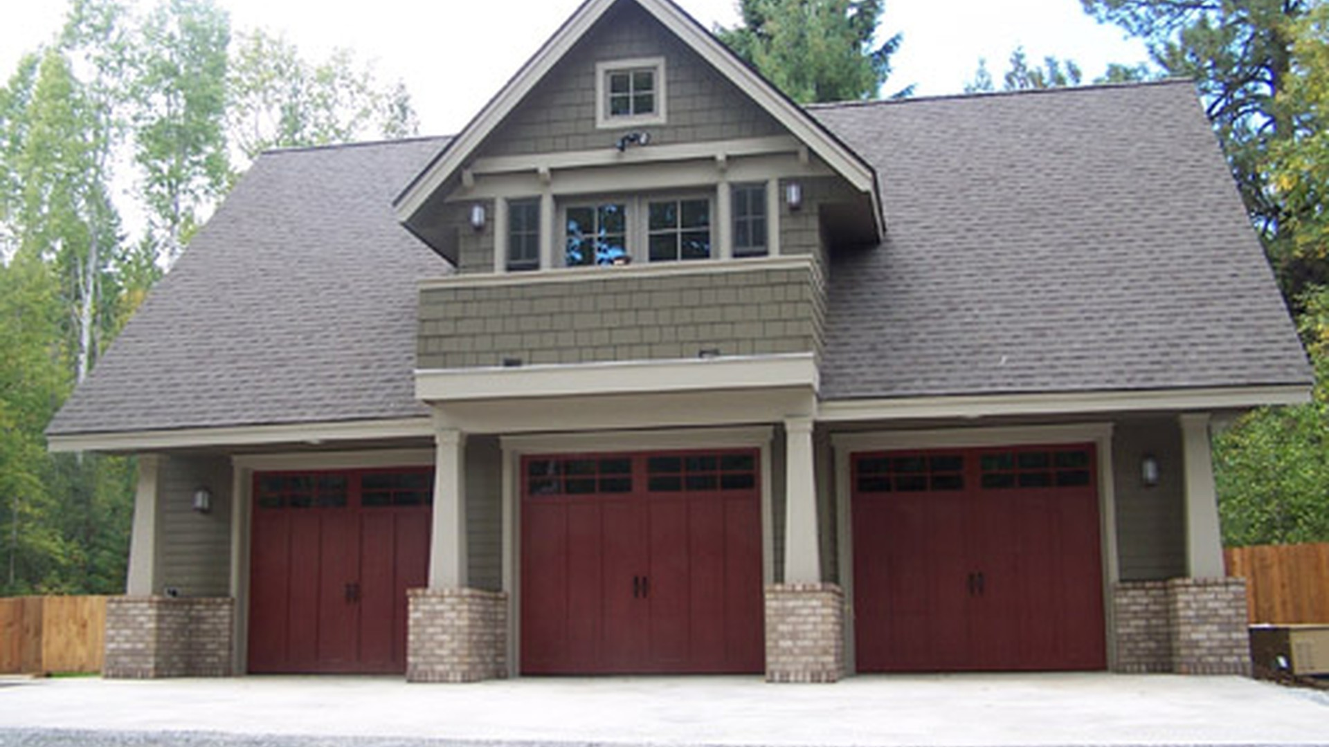 Carriage House House Plan 5016 The Athena 908 Sqft 2