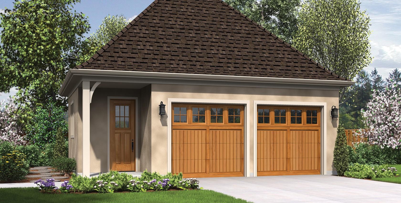 Mascord house plan 5032 the monaco - Full verandah house plans the functional extra space ...