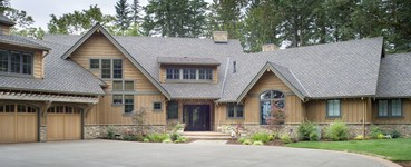 House Plan 2465: The Letterham  | Top 3 Features to Add Value to Your Craftsman Home