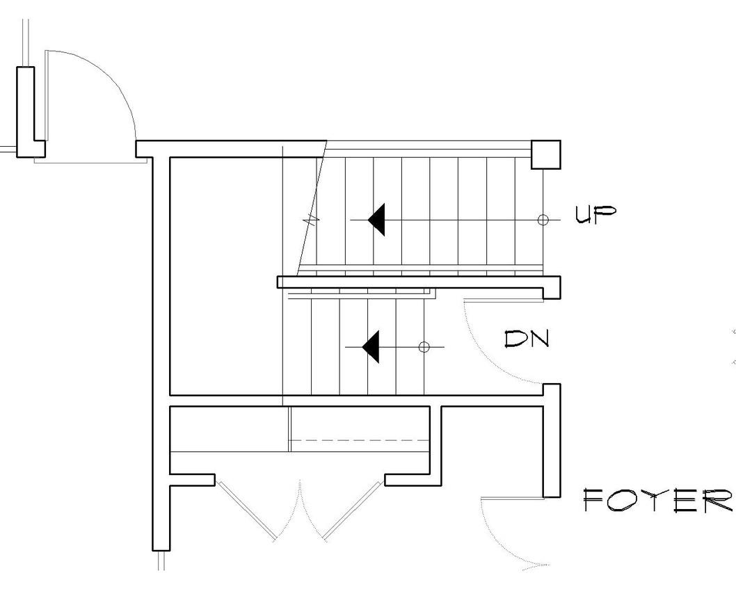 House Plan B22122q The Northbrook