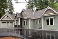 Plan 1248A by Oregonian Homes