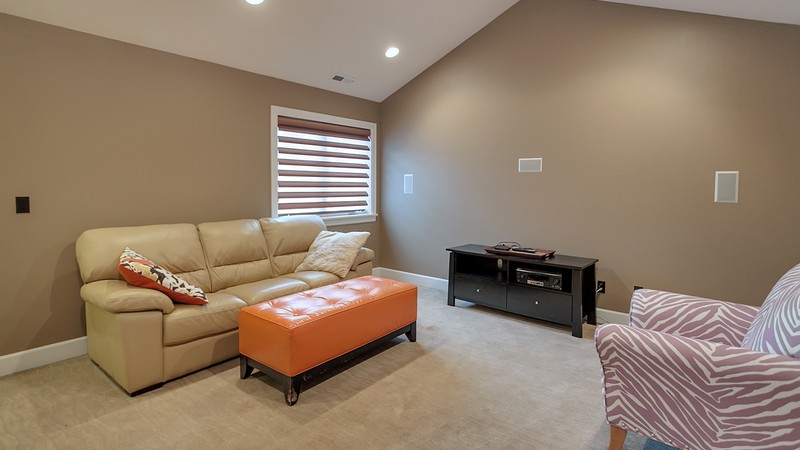 Image for Vidabelo-Elegant Craftsman with Double Master Suites-Games Room