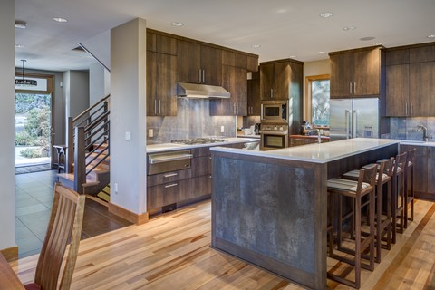 Image for Ontario-Gorgeous NW Contemporary home with Daylight Basement-7444