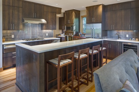 Image for Ontario-Gorgeous NW Contemporary home with Daylight Basement-7445