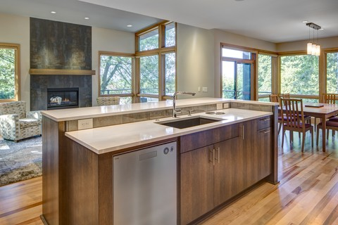 Image for Ontario-Gorgeous NW Contemporary home with Daylight Basement-7446