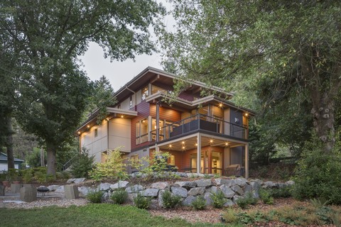 Image for Ontario-Gorgeous NW Contemporary home with Daylight Basement-7453