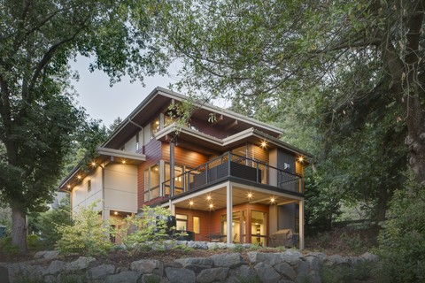 Image for Ontario-Gorgeous NW Contemporary home with Daylight Basement-7454