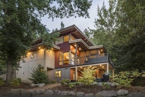 Image for Ontario-Gorgeous NW Contemporary home with Daylight Basement-7455