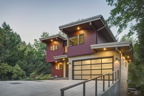 Image for Ontario-Gorgeous NW Contemporary home with Daylight Basement-7456