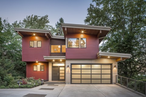 Image for Ontario-Gorgeous NW Contemporary home with Daylight Basement-7457