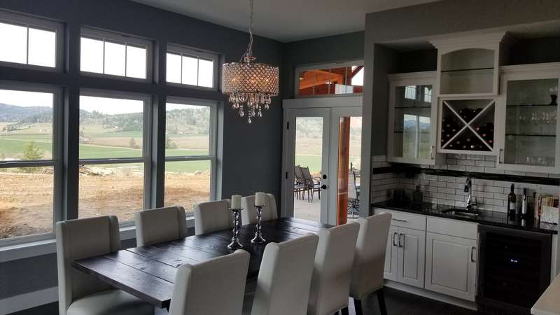 Image for Westfall-Award Winning NW Ranch Style Home-Dining Room