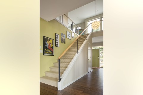 Image for Renard-Home fit for a Captain!  Design featured on hit TV show Grimm-8428