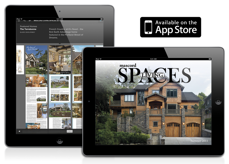 Home Plan Finder App Browse House Plans On Your Ipad Or