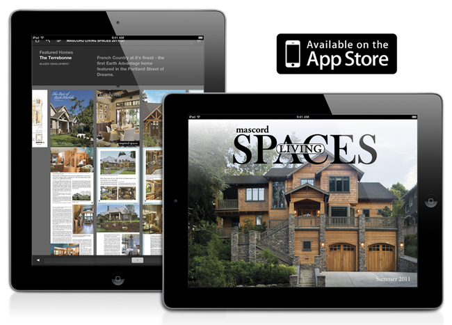 Home plan finder app browse house plans on your ipad or for Home building apps for iphone